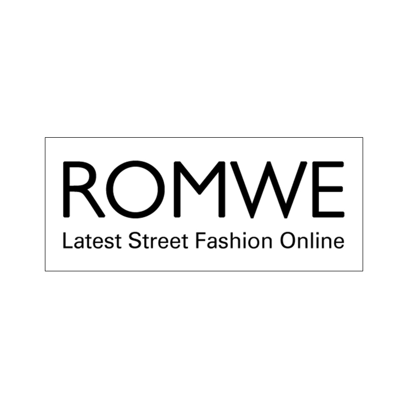 Romwe coupon code